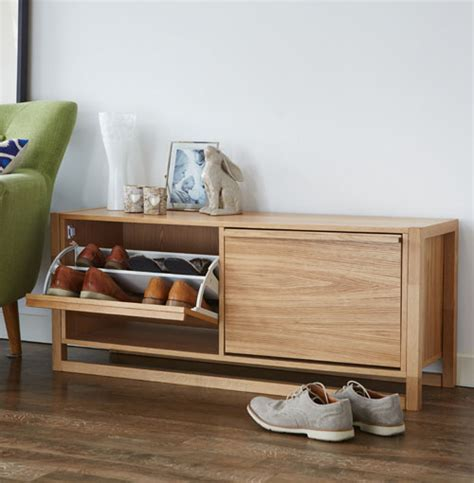 oak shoe storage bench store newest shoe storage bench oak