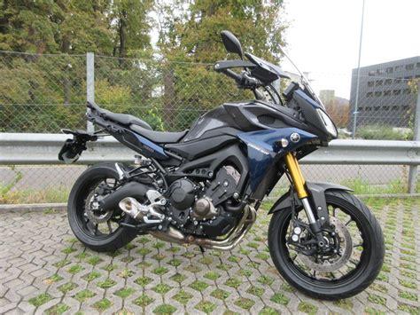Yamaha Motorrad Tracer 900 by Motorrad Occasion Kaufen Yamaha Tracer 900 Yamaha Center