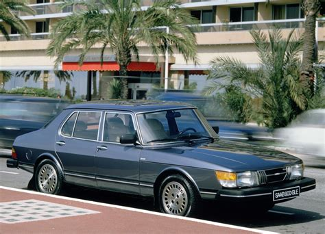 1982 Saab 900 Pictures, History, Value, Research, News   conceptcarz.com
