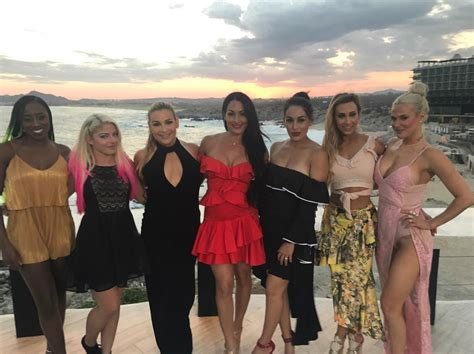 Wwe Total Divas S05e05 2017 Total Divas Cast 2017 Find Out Who S Joining Season 7 Life Style