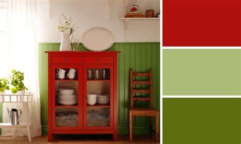 Incroyable Ikea Simulateur Cuisine #5: 08013338-photo-salle-a-manger-rouge-et-verte-ikea.jpg