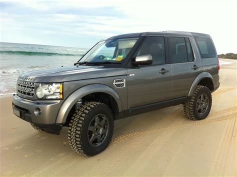 lifted land rover lr4 land rover gallery