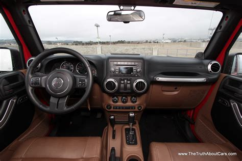 jeep rubicon interior 2012 jeep wrangler rubicon interior subwoofer picture