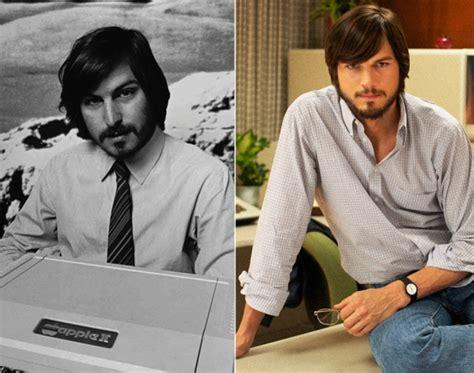 film it jobs latest ashton kutcher steve jobs biopic film studio photos