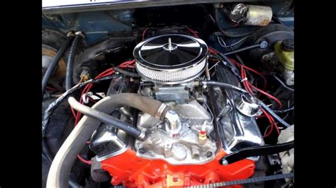 small engine maintenance and repair 1986 ford ranger lane departure warning chevy 350 in a 1986 ford ranger youtube