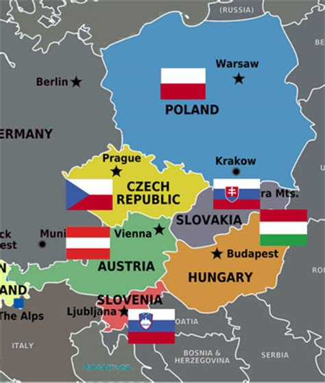 Central European Mba Requirements by Analysis Cee Economies Growing Recovery Remains Fragile
