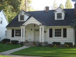 Cape cod makeover traditional exterior other metro by