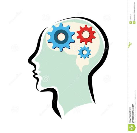 thinking clip clipart thinking brain clipground