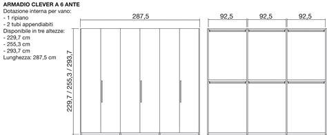 dimensioni standard armadio armadio a 6 ante armadi a prezzi scontati
