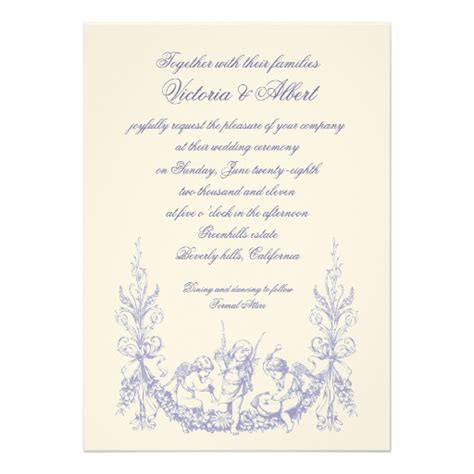 Wedding Invitations Formal by Formal Wedding Invitations 17000 Formal Wedding