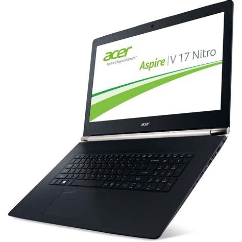 Laptop Acer Aspire V17 Nitro notebook 17 3 quot 43 94cm acer aspire v17 nitro be vn7 792g