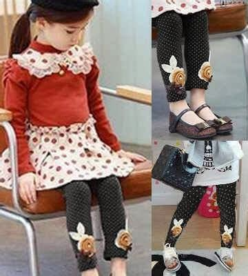 Legging Anak Bunga Import brandedkid makassar toko baju anak import branded