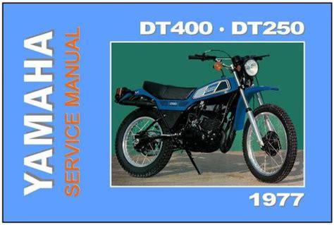 Find Yamaha Workshop Manual Yz360 Yz250 Yz125 1974 Service