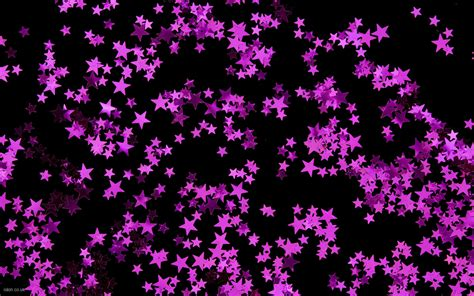pink star purple and black star backgrounds