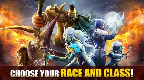 Order Kaos order chaos 3d mmorpg android apps on play