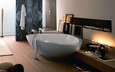 designer badewannen die sch 246 nsten freistehenden badewannen sch 214 ner wohnen