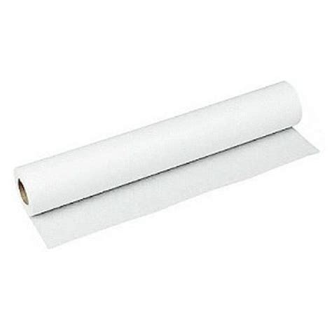 table with paper roll table paper roll smooth
