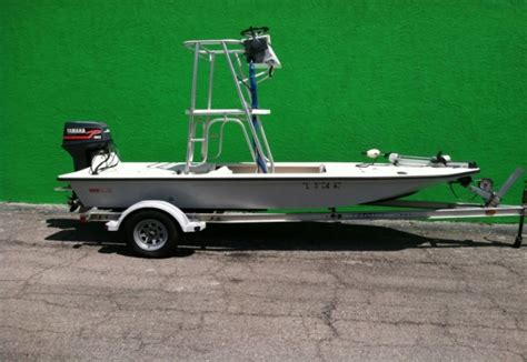 flats boats for sale crystal river used flats boat boats for sale boats