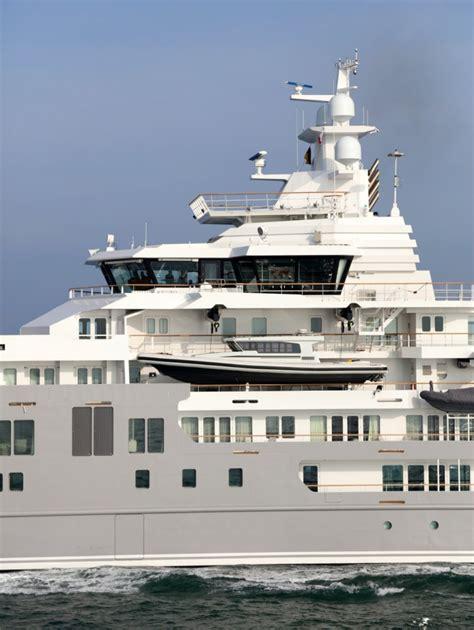 jacht ulysses yacht ulysses kleven charterworld luxury superyacht