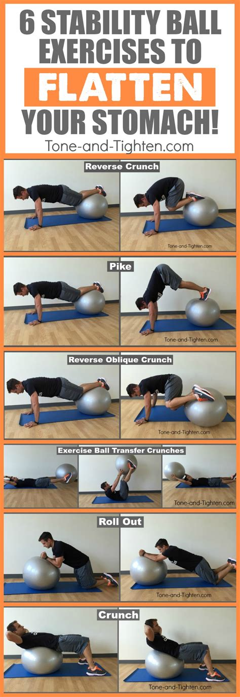 best exercise ab workout tone and tighten