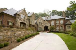 For Sale Atlanta Atlanta Mansions 3 Million Ian Marshall Real Estate