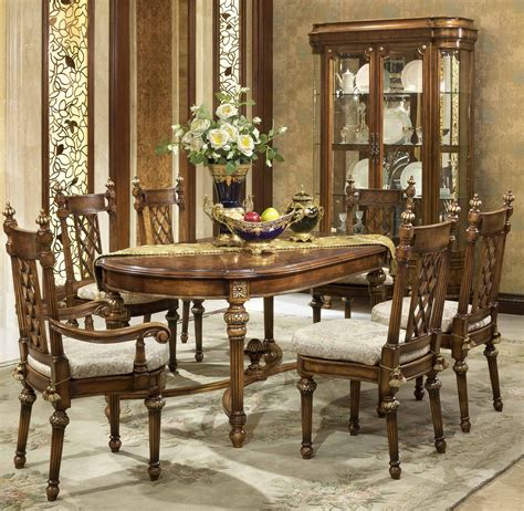 7 pc dining room sets ivybridge 7 pc dining set dining sets dining room