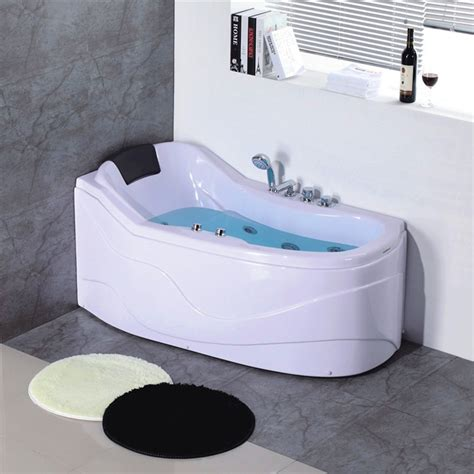 small jetted bathtubs bathtubs idea amazing small jetted tub japanese soaking
