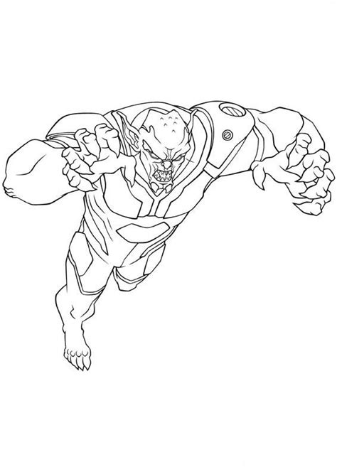 kids n fun com 16 coloring pages of ultimate spider man