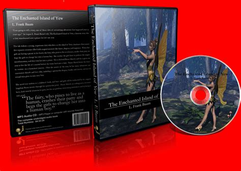 The Enchanted Island Of Yew the enchanted island of yew new audio version for sale