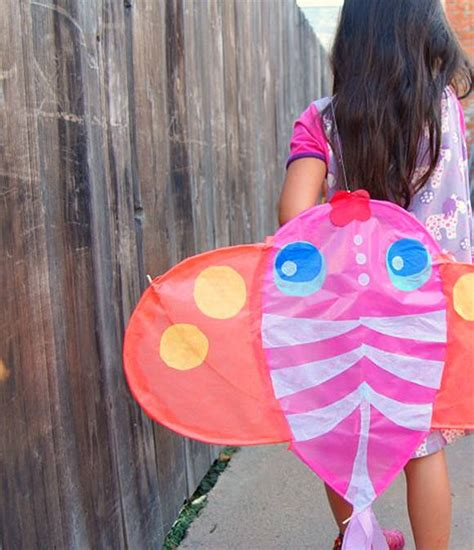 Handmade Kite - let s go fly a diy kite handmade