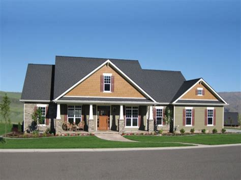 craftsman style ranch home plans open ranch style house plans house plans ranch style home