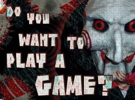 film horror jigsaw horror movie jigsaw puzzles