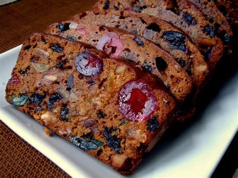 Toaster Oven Cake Recipes Fruitcakes I Can Do That