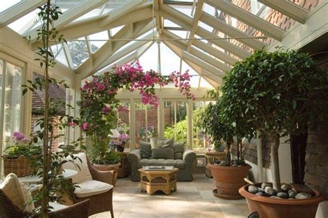 Beautiful Conservatory Interiors by A Conservatory Design And Decor Ideas Decor Lovedecor