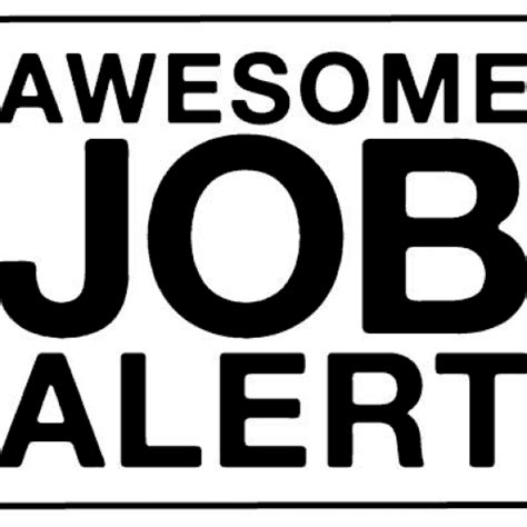 Resume Government Jobs by Awesome Job Alert A Resource For Northern Michigan And