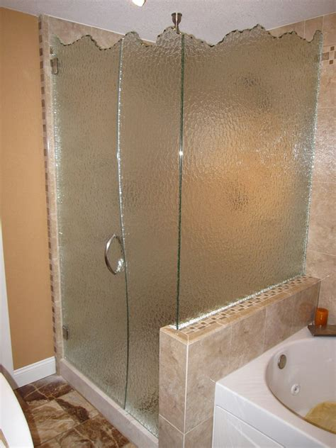 Custom Shower Glass Doors Frameless Frameless Glass Shower Door Photo Gallery Precision Glass
