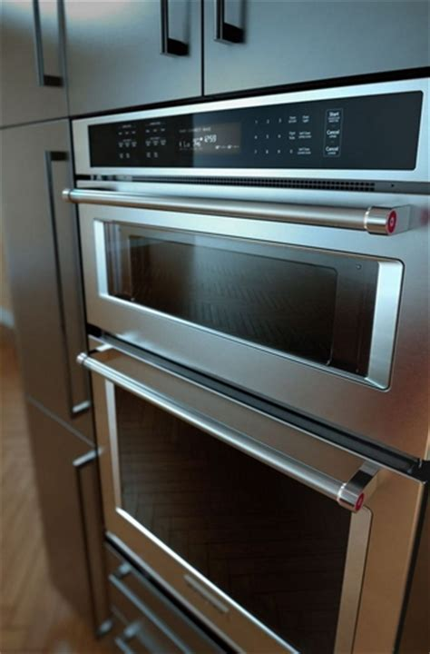 Kitchenaid Koce500ess Koce500ess Kitchenaid 30 Quot Combination Wall Oven With Even