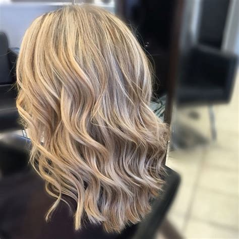 heavy frosted hair colors hair frosting heavy 1000 ideas about heavy blonde