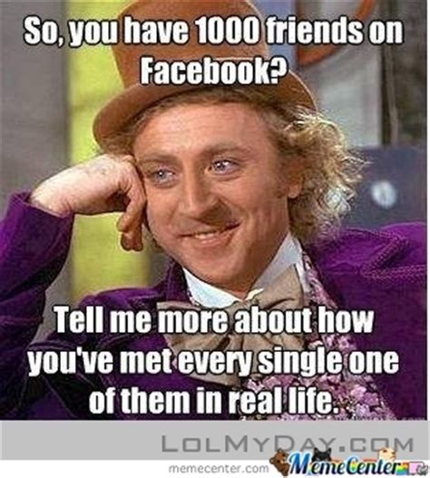 Facebook Friends Meme - facebook memes about friends image memes at relatably com