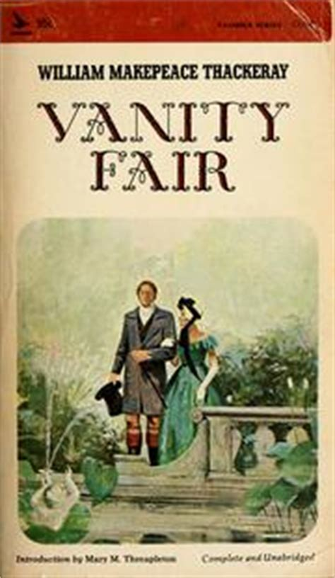 vanity fair 1968 edition open library