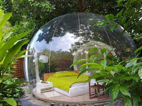 sleep   stars    bubble hotels travel