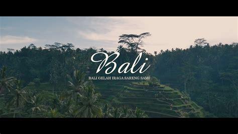 sinopsis film pendek voila film pendek bahasa bali subtitle indonesia bali gelah