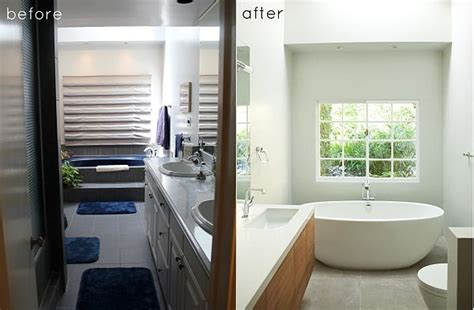 ideas for small bathrooms makeover 5 inspiring bathroom makeovers with diy appeal