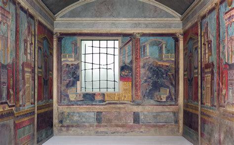 roman bedroom roman wall painting styles wall painting khan academy