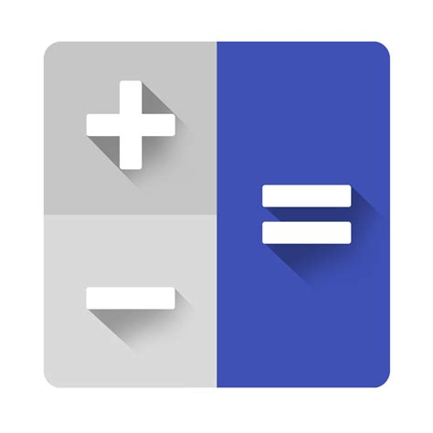 design icon for android app design android app icon for calculator freelancer