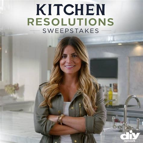 Diy Kitchen Sweepstakes - diy kitchen resolutions 25 000 kitchen makeover sweepstakes thrifty momma ramblings