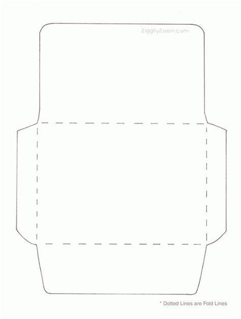 16 Best Envelopes Images On Pinterest Envelope Templates Envelopes And Paper Crafts Diy Envelope Template