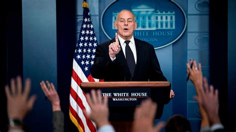 White House Chief Of Staff by White House Chief Of Staff Says Pico Rivera Councilman Who Criticized Ought To Go To