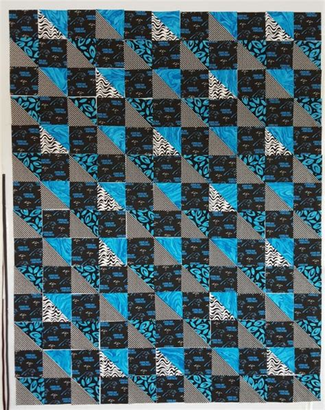Quilt Carolina by Finished 2016 Juniper Quilts