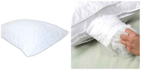 Adjustable Pillow by Sleep Better At With The Protect A Bed Luxury